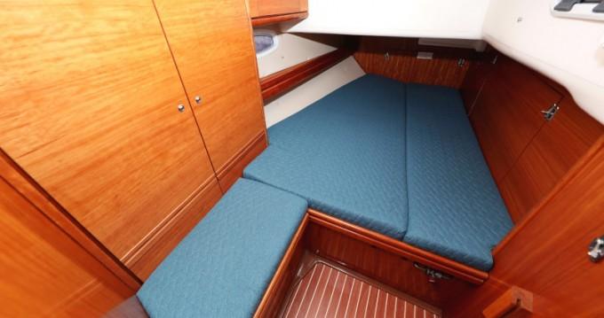 Noleggio barche Bavaria Bavaria 50 Cruiser a Zara su Samboat