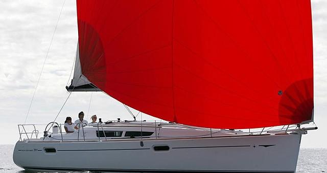 Noleggio Barca a vela a Zara – Jeanneau Sun Odyssey 39i