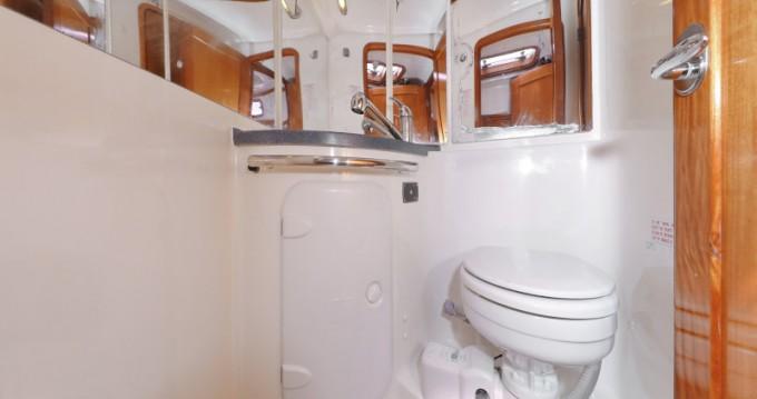 Noleggiare una Bavaria Bavaria 37 Cruiser a Zara