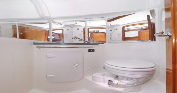 Noleggio Barca a vela a Zara – Bavaria Bavaria 37 Cruiser