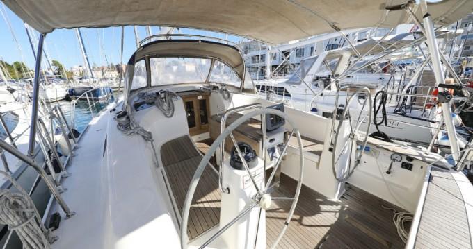Noleggio Barca a vela con o senza skipper Bavaria a Zara