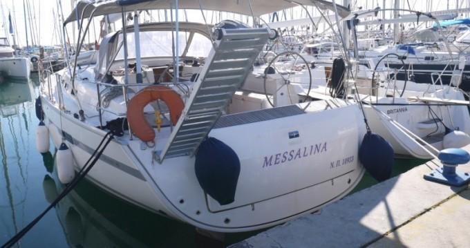 Noleggio barche Bavaria Bavaria 45 Cruiser a Atene su Samboat