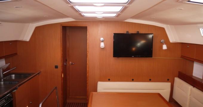 Noleggio Barca a vela a Atene – Bavaria Bavaria 45 Cruiser