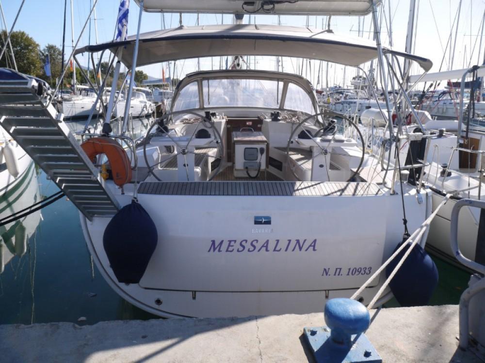 Bavaria Bavaria 45 Cruiser tra personale e professionale Porto di Alimos