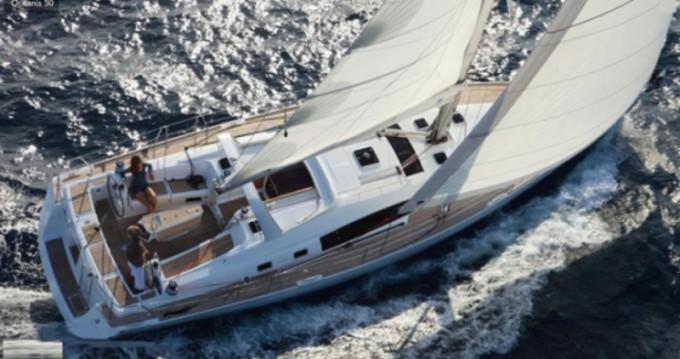 Noleggio Barca a vela con o senza skipper Bénéteau a Atene