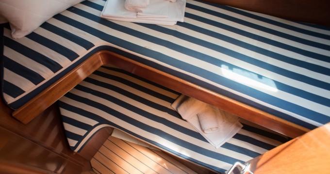 Noleggio yacht a Port of Lefkada – Bénéteau Oceanis 411 su SamBoat