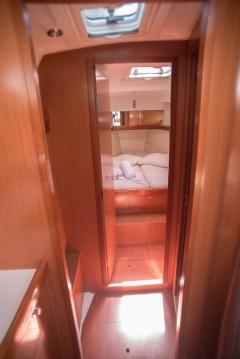Noleggio barche Port of Lefkada economico Oceanis 43