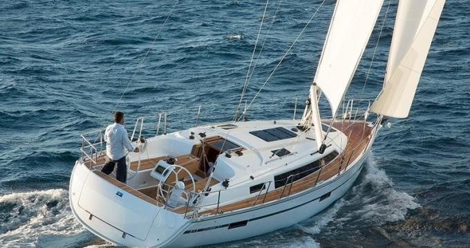 Noleggio barche Bavaria Cruiser 37 a Port of Lefkada su Samboat