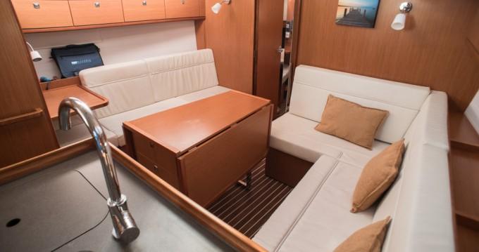 Noleggiare una Bavaria Cruiser 37 a Port of Lefkada