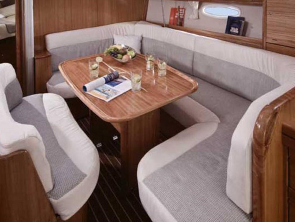 noleggio Barca a vela Lemmer - Bavaria Bavaria Cruiser 40