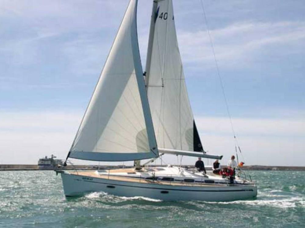 Noleggio barche Lemmer economico Bavaria Cruiser 40