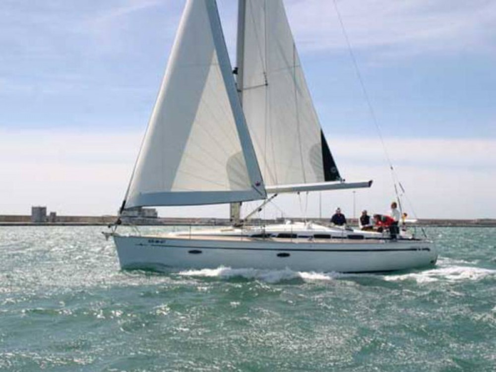 Noleggio Barca a vela con o senza skipper Bavaria Lemmer