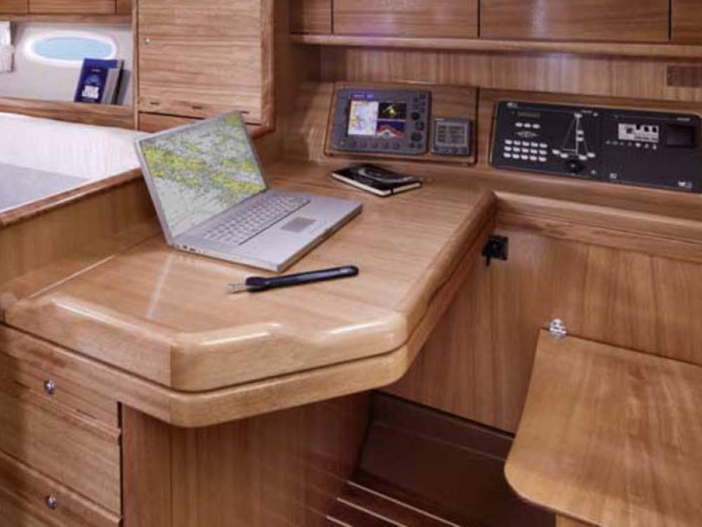 Noleggio barche Bavaria Bavaria Cruiser 40 Lemmer su Samboat