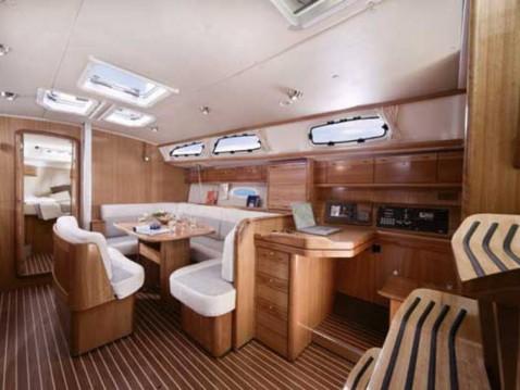 Noleggiare una Bavaria Bavaria 40 Cruiser a Lemmer
