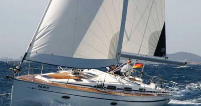 Bavaria Bavaria 40 Cruiser tra privati e professionisti a Lemmer