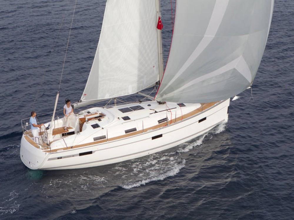 Noleggio yacht Palma - Bavaria Bavaria Cruiser 36  su SamBoat