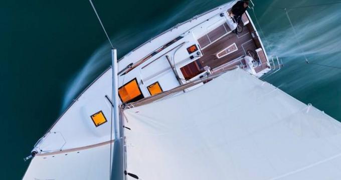 Barca a vela a noleggio a Lemmer al miglior prezzo