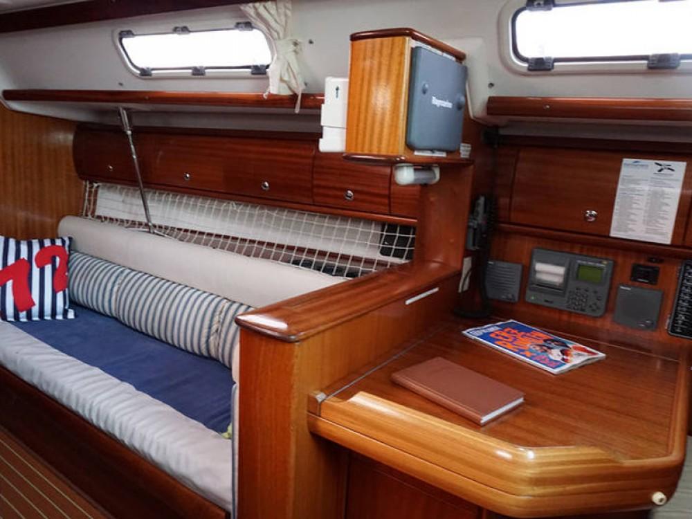 Noleggiare un'Bavaria Bavaria 36 Cruiser Lemmer
