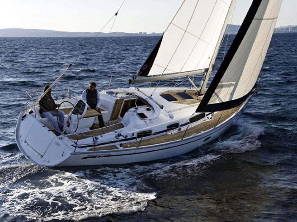 Bavaria Bavaria 34 Cruiser tra personale e professionale Lemmer