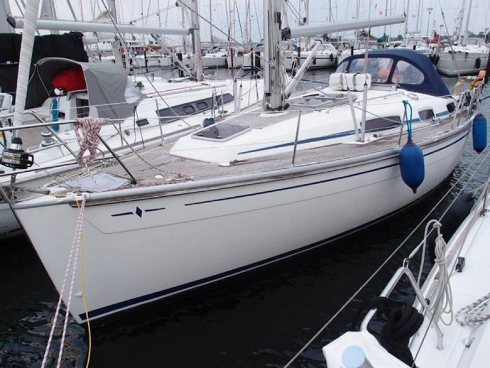 Barca a vela a noleggio Lemmer al miglior prezzo