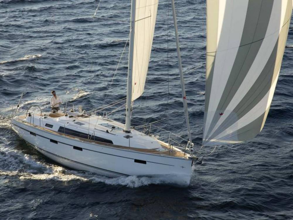 Noleggio barche Palma economico Bavaria Cruiser 41