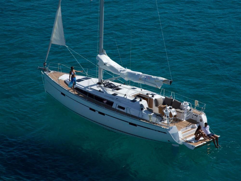 Noleggio yacht  - Bavaria Bavaria Cruiser 46 su SamBoat