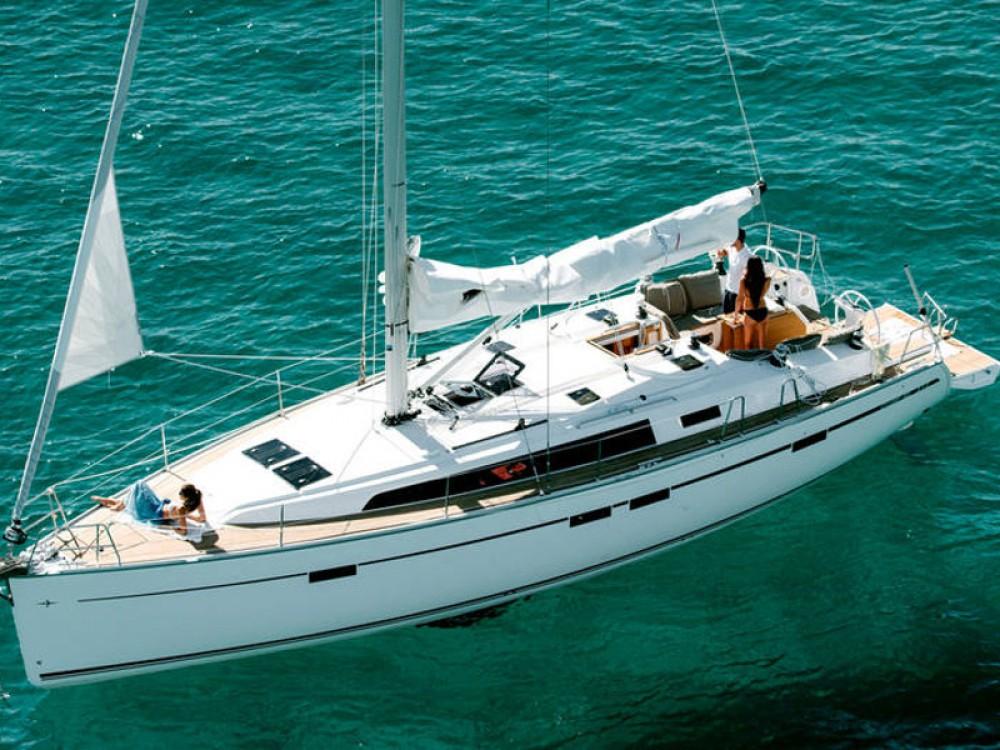 Bavaria Bavaria Cruiser 46 tra personale e professionale