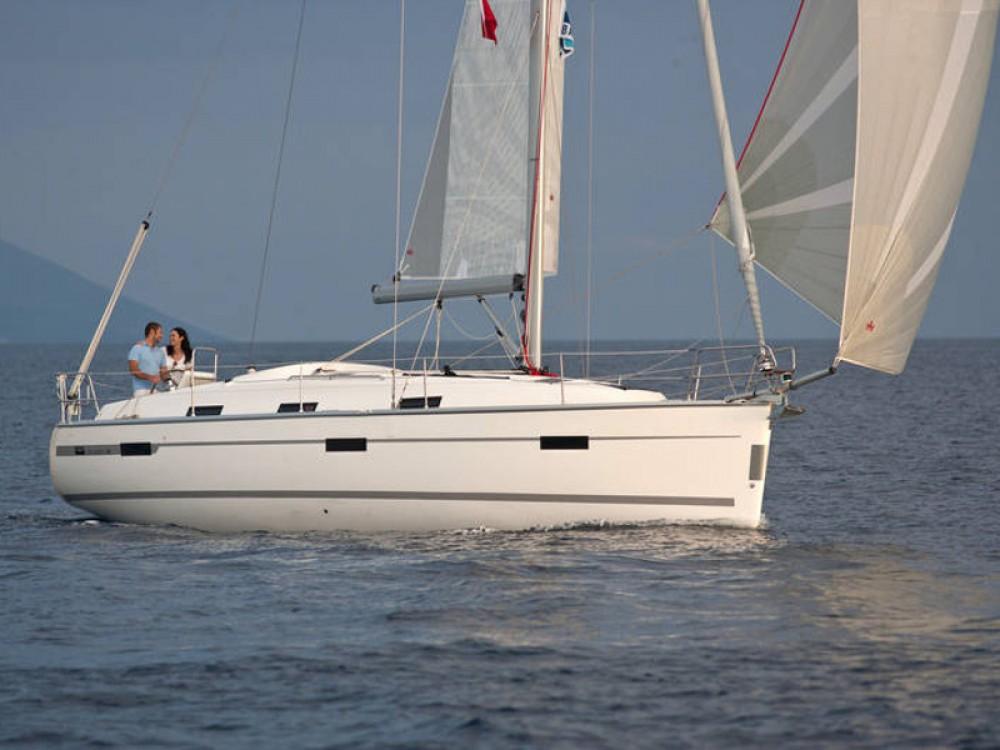 noleggio Barca a vela Palma - Bavaria Bavaria Cruiser 37