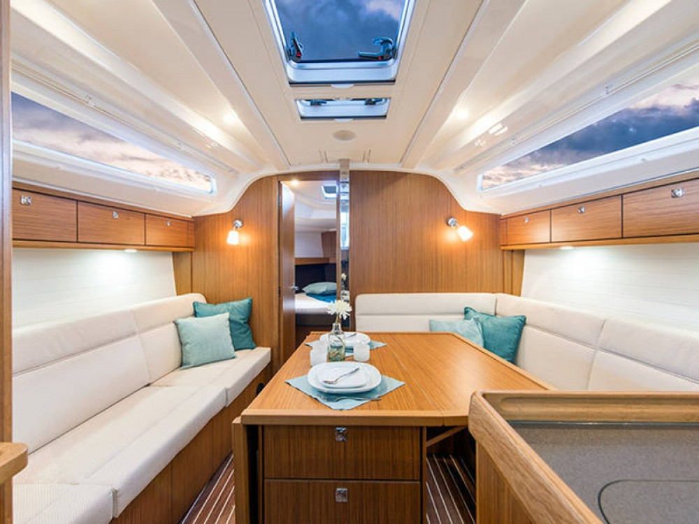 Noleggio yacht Palma - Bavaria Bavaria Cruiser 37 su SamBoat