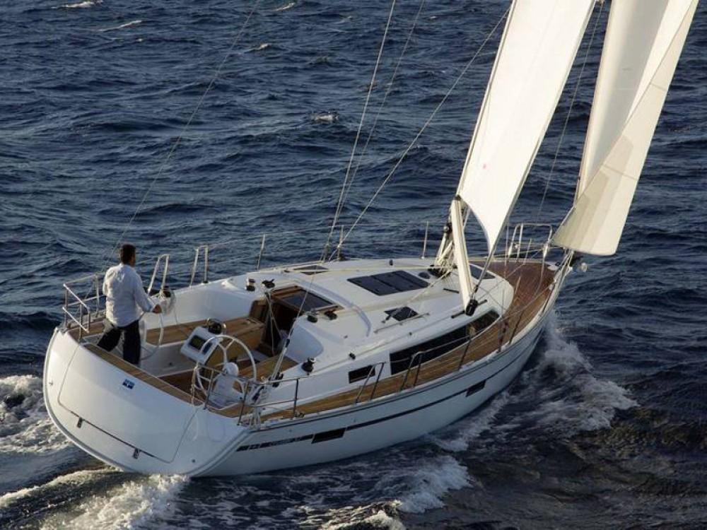 Bavaria Bavaria Cruiser 37 tra personale e professionale Palma