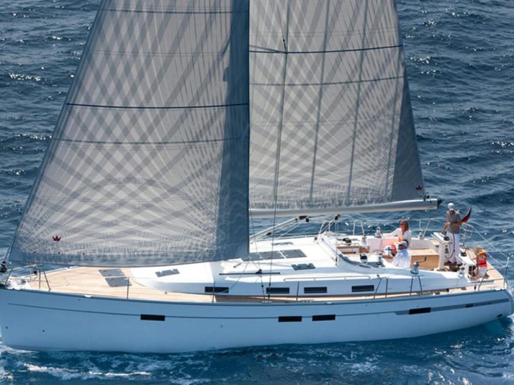 Noleggiare un'Bavaria Bavaria Cruiser 45 Palma
