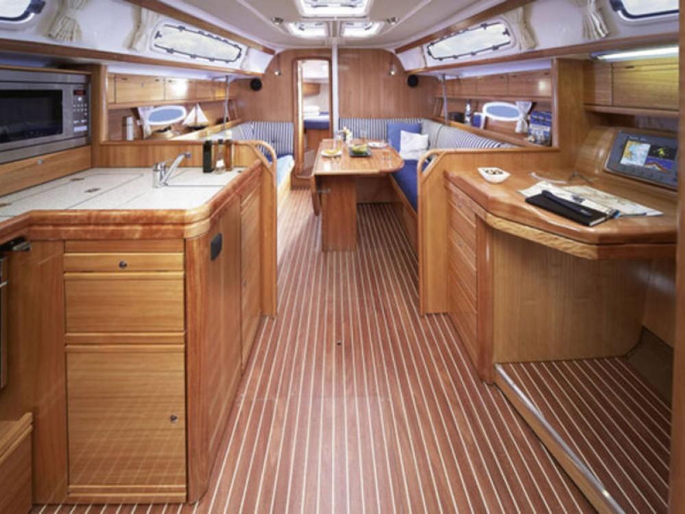 Noleggio barche  economico Bavaria 38 Cruiser