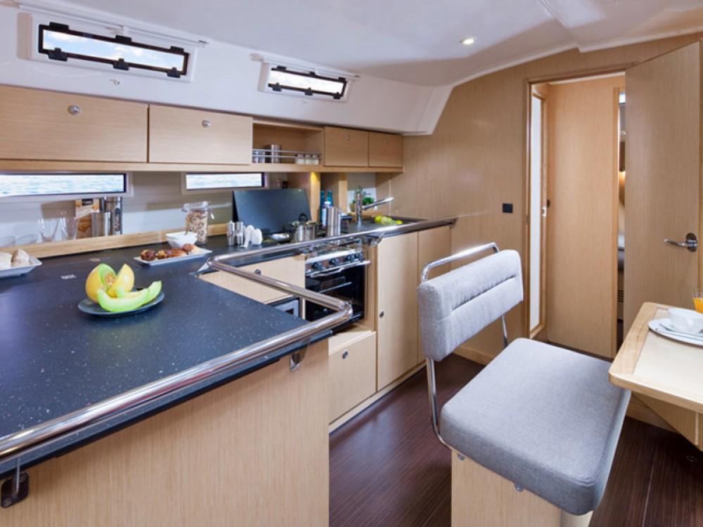 Noleggio yacht Palma - Bavaria Bavaria Cruiser 45 su SamBoat