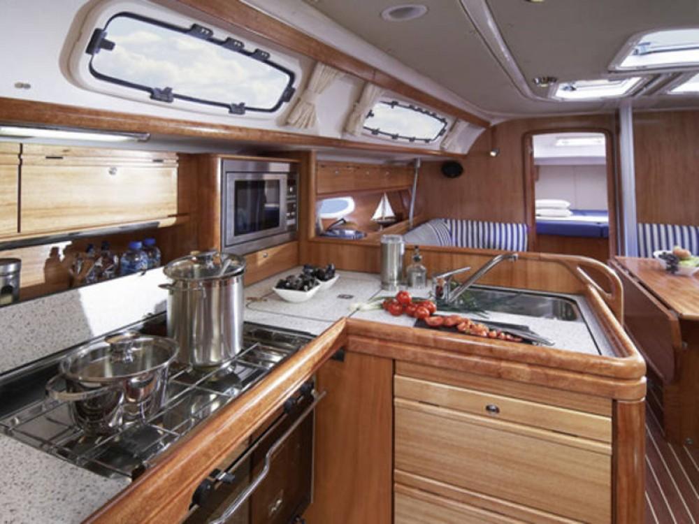Bavaria Bavaria 38 Cruiser tra personale e professionale
