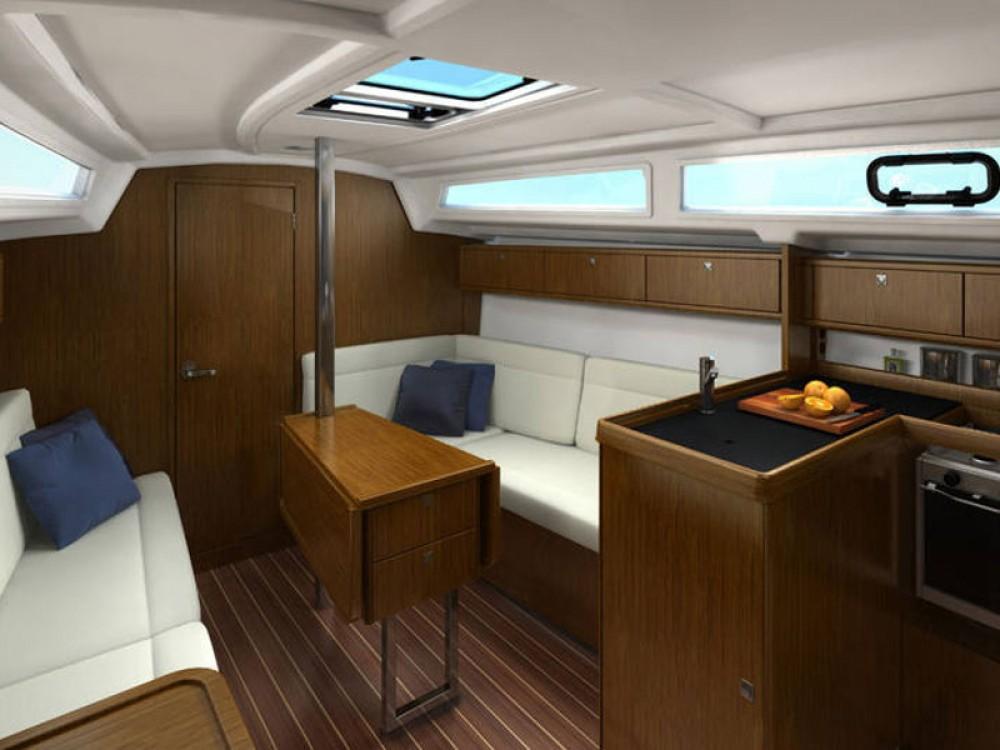 noleggio Barca a vela  - Bavaria Bavaria Cruiser 33