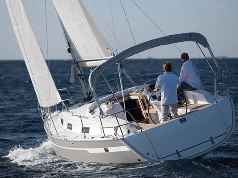 Bavaria Bavaria Cruiser 32 tra personale e professionale