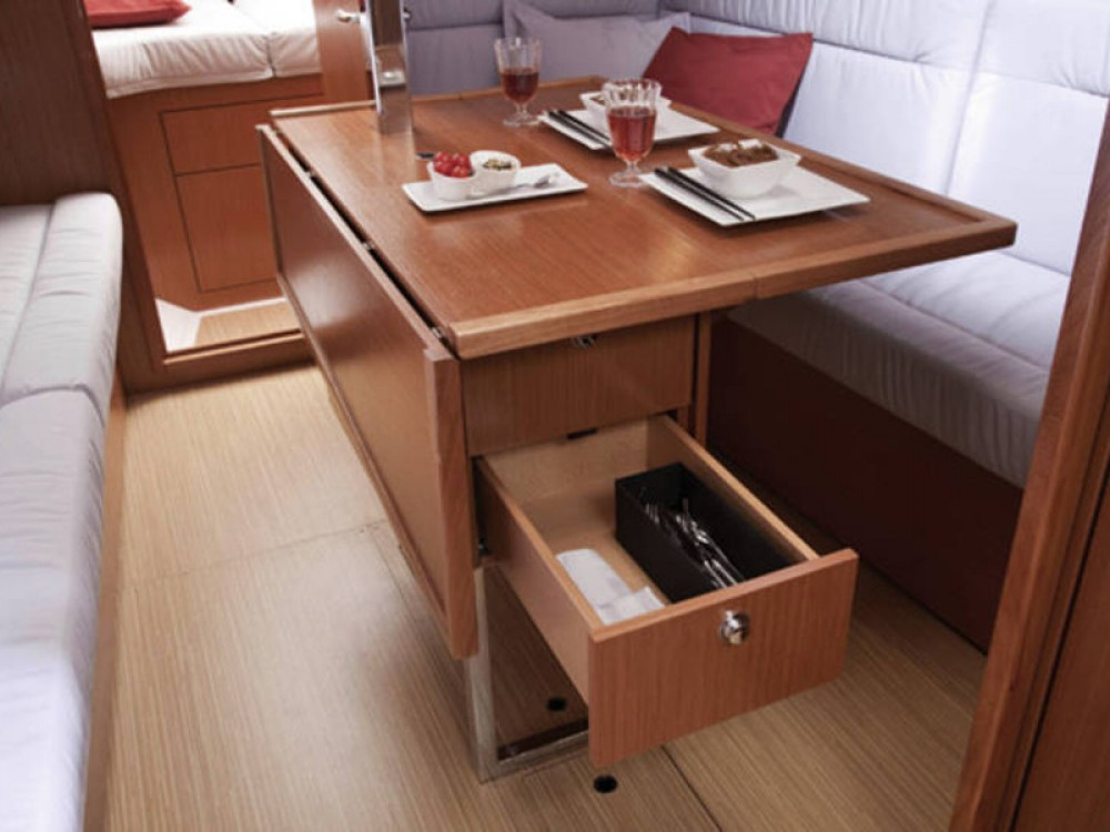noleggio Barca a vela  - Bavaria Bavaria Cruiser 32