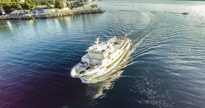 Noleggio Barca a vela a Split –  Sibari