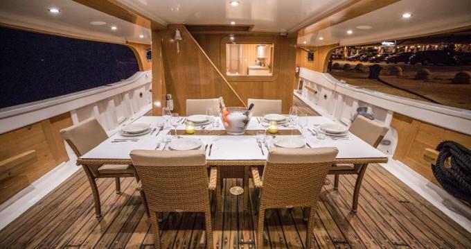 Noleggio yacht a Split –  Sibari su SamBoat
