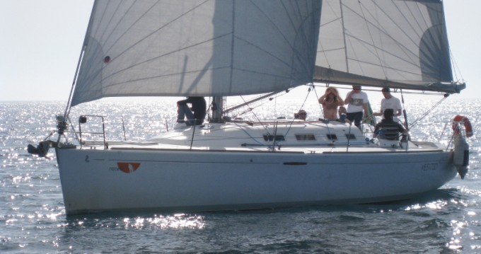 Noleggio barche Bénéteau First 40.7 a Biograd na Moru su Samboat
