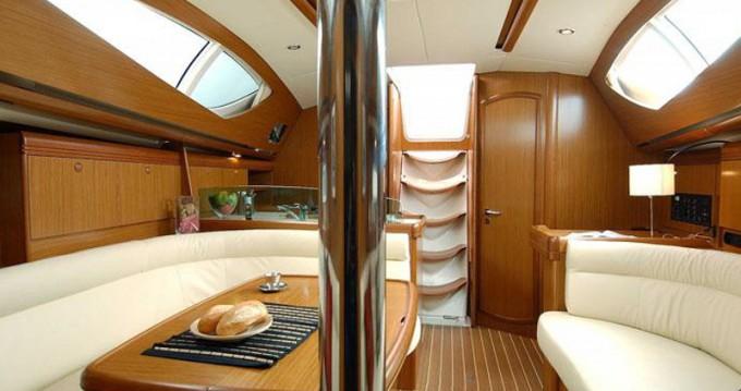 Noleggio yacht a Biograd na Moru – Jeanneau Sun Odyssey 39i su SamBoat