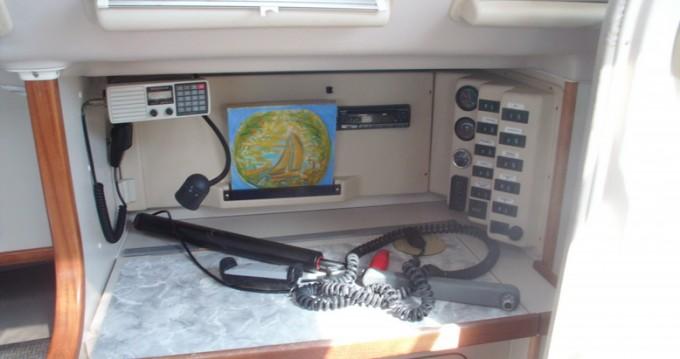 Barca a vela a noleggio a Biograd na Moru al miglior prezzo