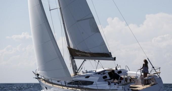Noleggio Barca a vela a Biograd na Moru – Elan Impression 45
