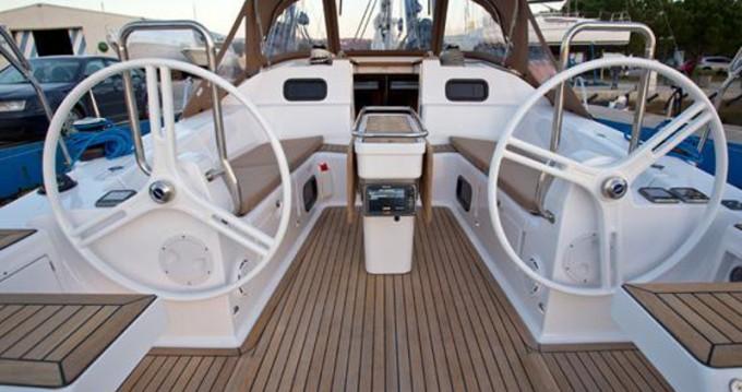 Noleggio yacht a Biograd na Moru – Elan Impression 45 su SamBoat