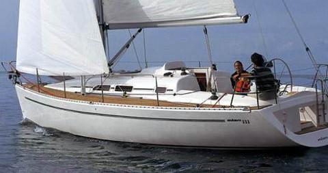 Noleggio Barca a vela con o senza skipper Elan a Biograd na Moru