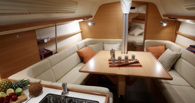 Noleggio yacht a Biograd na Moru – Elan Elan 340 su SamBoat
