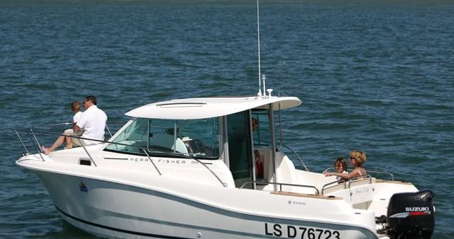 Noleggio yacht a Biograd na Moru – Jeanneau Merry Fisher 725 su SamBoat
