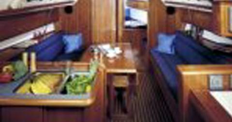 Bavaria Bavaria 36 Cruiser tra privati e professionisti a Sebenico