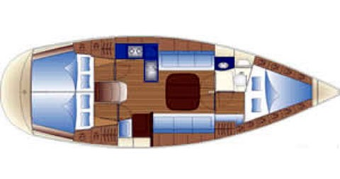 Noleggiare una Bavaria Bavaria 36 Cruiser a Sebenico