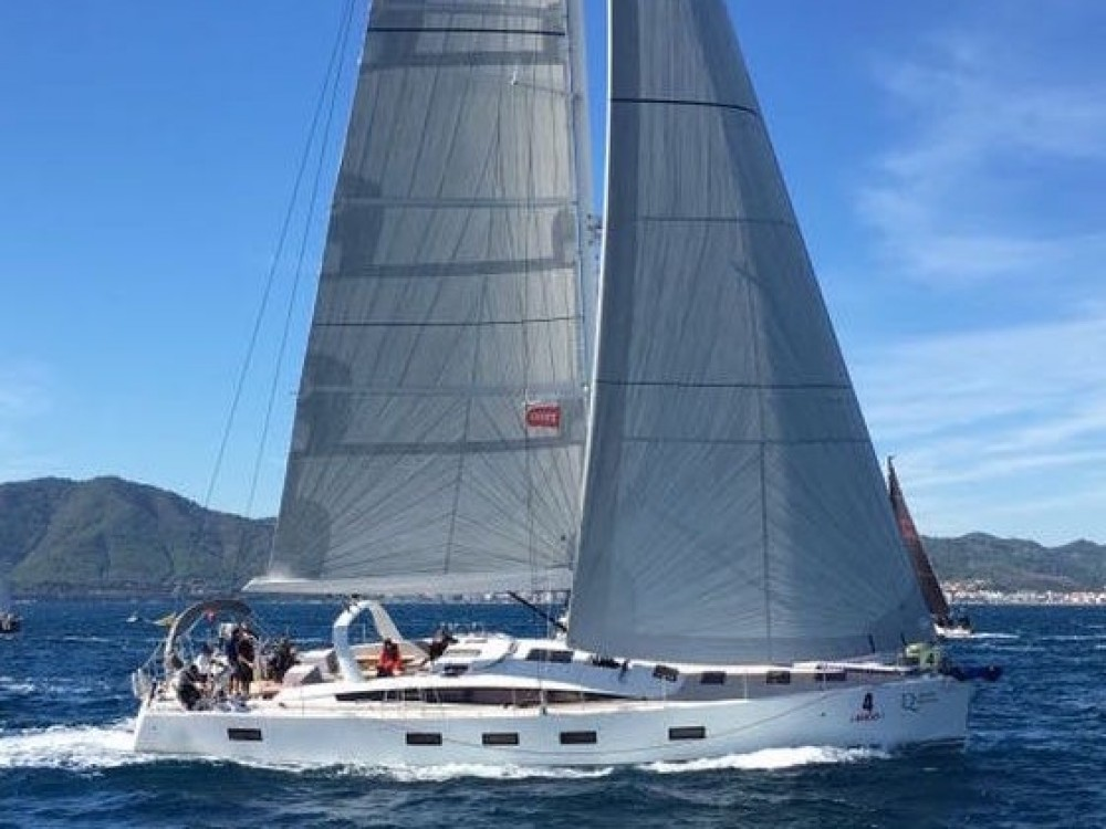 Noleggio yacht  - Jeanneau Jeanneau 64 su SamBoat